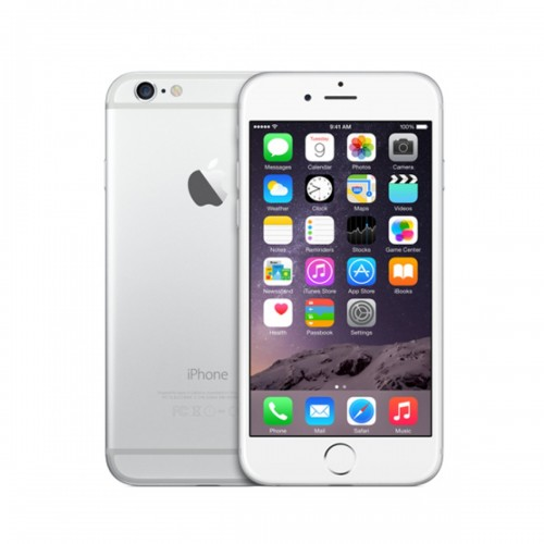 iPhone 6 - 128 GB (Silver)